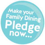 FDPledge button