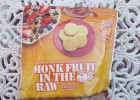 Monk Fruit in the Raw—Show Us Your Sweets!