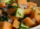 Cantaloupe: Makes for a Sweet Treat