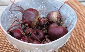 Garden Fresh Beets – Give them a Try!
