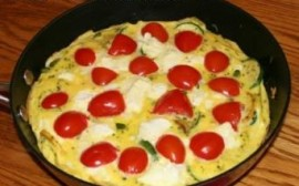 Build Your Own Frittata