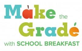 National School Food Service Breakfast Week