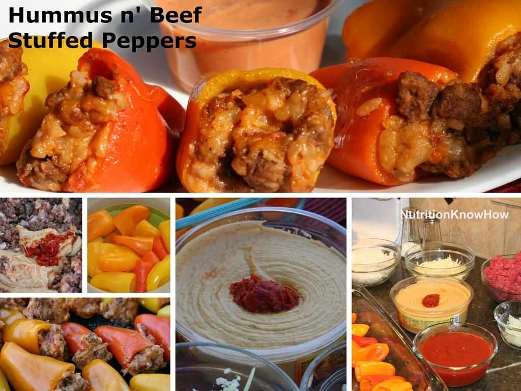 Hummus Blog