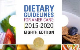 8 Key Steps to Putting the 2015 Dietary Guidelines in Action