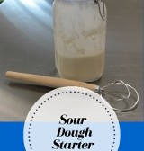 Sour Dough for Beginners